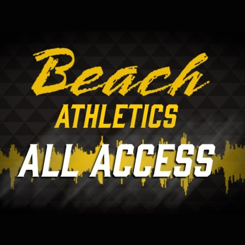 Beach Athletics All-Access - Episode 13 [Dean Monica Lounsbery]