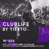 Tiësto & Florian Picasso - Club Life 522 2017-04-01 Artwork