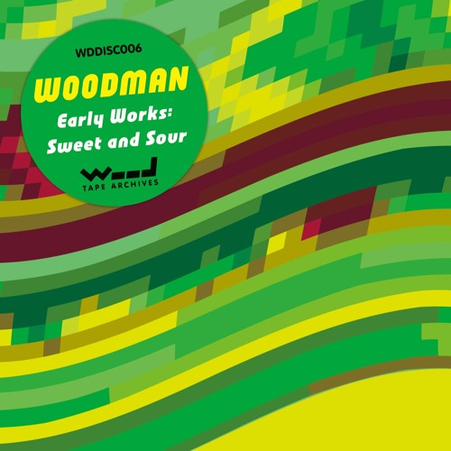 Early Works: Sweet and Sour (Digest) / WOODMAN