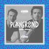 Klingande & FDVM - Playground Radioshow 014 2017-04-07 Artwork