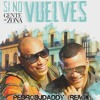 Si No Vuelves (PedroDJDaddy House Remix)