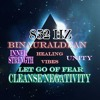 Download 852Hz Raise intuition/Inner Strength/Tune your third eye/Let go of fear & worries Mp3