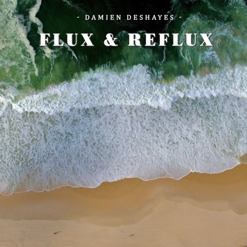 Flux & Reflux, for Bb clarinet and electronics (2016)