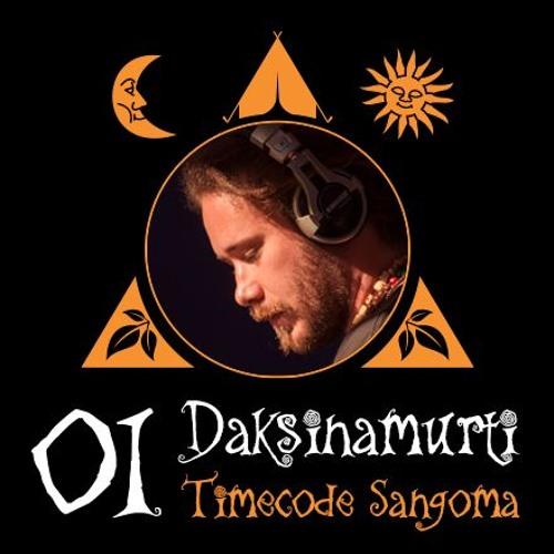 """Radio Gagga Podcast"" Vol. 1 mixed by Daksinamurti"