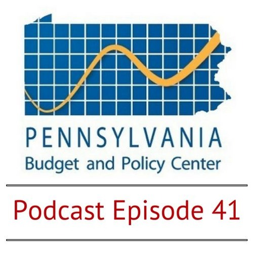 Episode 41 - Who Pays for Property Tax Elimination? - Mark Price