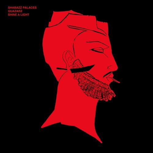 Shabazz Palaces - Shine A Light (feat. Thaddillac)