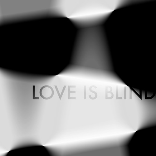 Gregorythme - Love is Blind (Out March28th)
