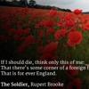 The Soldier (EDUQAS)