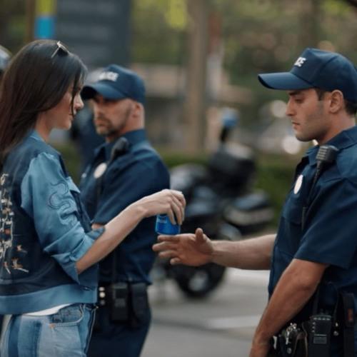 Backtalk: Pepsi Fail & The Harasser Factor