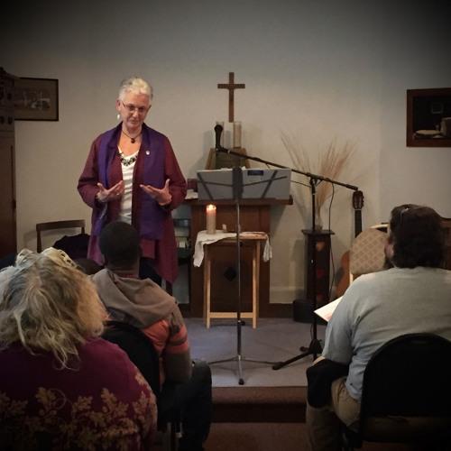 Bethany House Spiritual Service-April 5, 2017