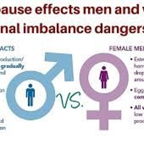 Estrogen - Not Just A Woman's Hormone