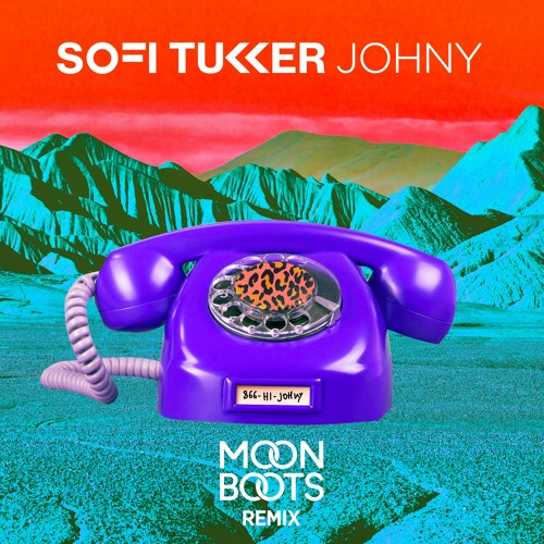 Johny (Moon Boots Remix)