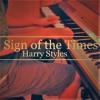 Sign of the Times (Harry Styles) Piano Cover