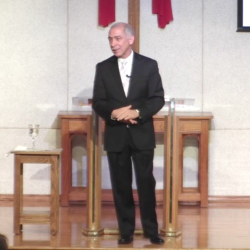 """""""Until It Happens"""" - Pastor Marc Rivera"""