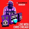 Brinson on Rapzilla.com LIVE with Chris Chicago - Ep. 58