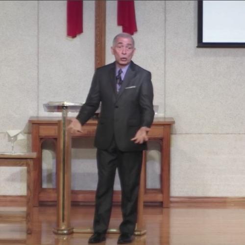 """""""Dios Quiere Firmarte Un Cheque En Blanco"""" - Pastor Marc Rivera"""