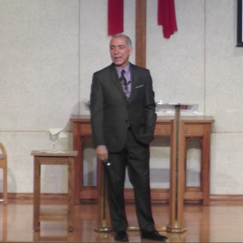 """""""God Wants To Sign Your Blank Check"""" - Pastor Marc Rivera"""