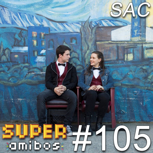 SAC 105 - Ghost in the Shell, 13 Reasons Why e HackyZack