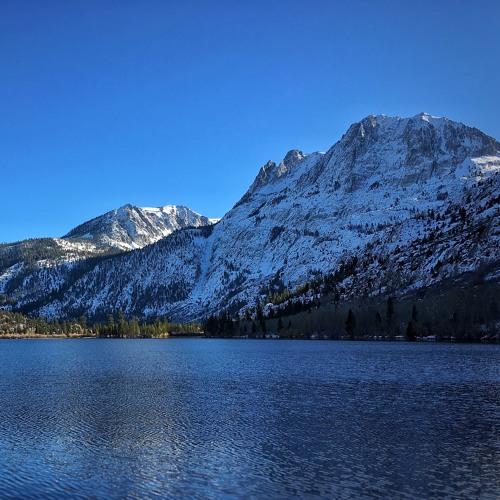 Majesty of the Sierra