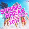 Spring Break Explosion Mix (2017)
