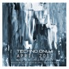 Mitchell Frederick - Techno ONLY! April 2017