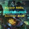 godforsaken -Spaceship RiDDim - Electronic MooD- {exclusive}