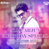 Allu Arjun (Birthday Special Remix) Dj Santosh Official.