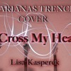Marianas Trench Cross My Heart Cover