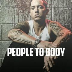 [FREE] Dark Slim Shady x Eminem Type Beat - People to Body (Prod. by Tundra Beats)