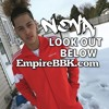 Nova Look Out Below Rap Game Season 3
