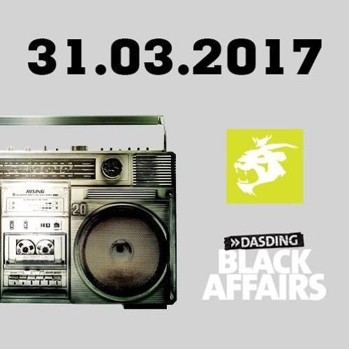 DEEBUZZ SOUND - DASDING RADIO DANCEHALLMIX 2017 - 03