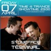 Time4Trance #059 7 - 04 - 17 Guestmix Stoneface And Terminal