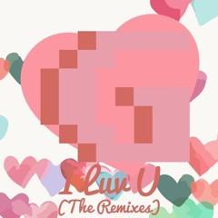 G4M3B0Y - I Luv U [LRKZZ Remix]