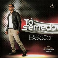 Tó Semedo - Best Of VOL.1 2017 Mix - Eco Live Mix Com Dj Ecozinho
