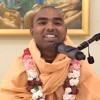 Śrīmad Bhāgavatam class on Fri 7th Apr 2017 by Mana Mohana Dāsa 3.29.37