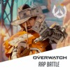 OVERWATCH RAP BATTLE - SQUEEZIE