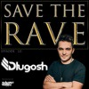 Dlugosh & Benedikt Warnke - Save The Rave Radio 121 2017-04-08 Artwork
