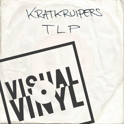 Kratkruipers: TLP aka Troubleman [Live op Visual Vinyl]