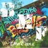 Upon A Burning Body - BMF (CAWZ Remix)