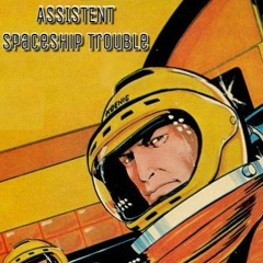 Assistent - Spaceship Trouble (320kbps - Full Free)