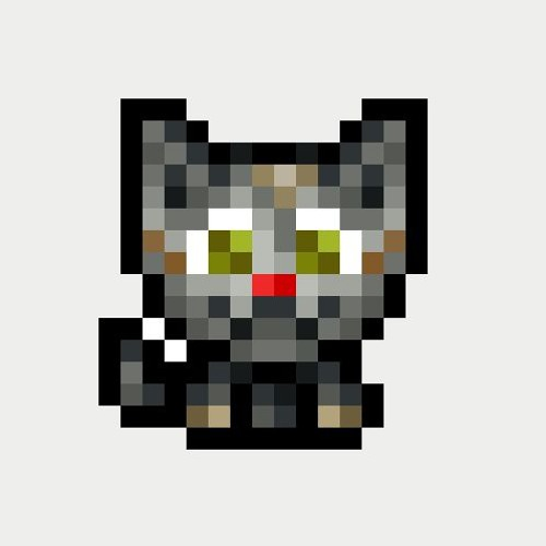 Pixel Art EP