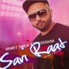 Saari raat - Honey Singh ft. Badshah  New 2017 Dance Beat