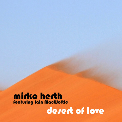 desert of love