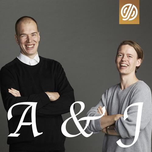 Anton & Joonas: Jakso 6 – Hanna Weselius, Kristian Smeds, Gilmore Girls