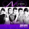 CNCO Ft. Yandel - Hey DJ ( Jorge Rubio Edit ) 100Bpm [FreeDownload] Portada del disco