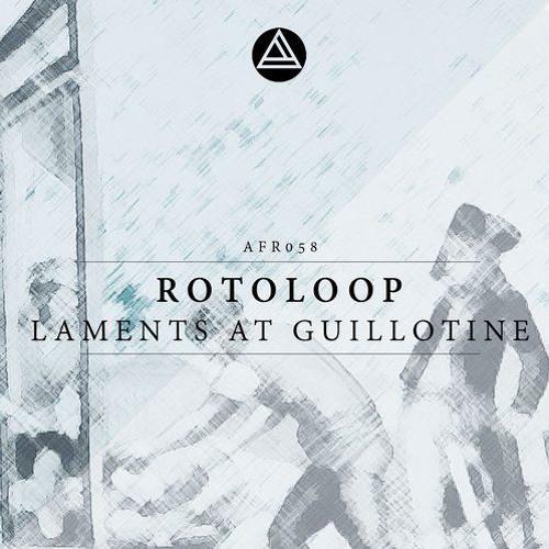 Rotoloop - Temporal Corruption (Original Mix)