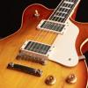 Maple Leaf Forever Guitar