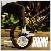 Frank Ocean - Biking (ft. Jay Z and Tyler the Creator)