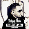 Anthony Nova - Shape of You Latin Remix