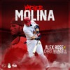 Alex Rose X Chris Wándell - Yadier Molina (Prod by: JX